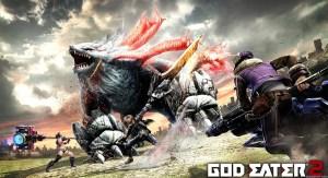 God Eater2