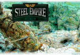 SteelEmpire background