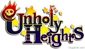 UnholyHeights Logo