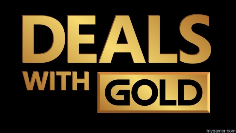 Xbox Live Deals With Gold for the Week of October 18, 2016 Xbox Live Deals With Gold for the Week of October 18, 2016 Xbox Live Deals With Gold