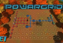 Powargrid PC Review Powargrid PC Review With Live Stream Powargrid banner