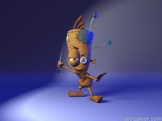 voodoovince_pin_render01 Voodoo Vince Returns With HD Remastering Voodoo Vince Returns With HD Remastering VoodooVince Pin Render01