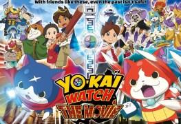 YO-KAI WATCH Movie Releases Oct 15, 2016 YO-KAI WATCH Movie Releases Oct 15, 2016 Yo Kai Watch movie