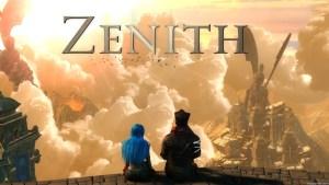 ZenithTitleScreen