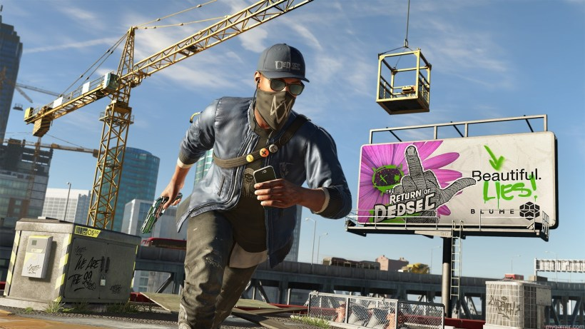 marcus holloway watch dogs 2