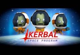 MyGamer Visual Cast - Kerbal Space Program MyGamer Visual Cast – Kerbal Space Program Kerbal Space Program banner