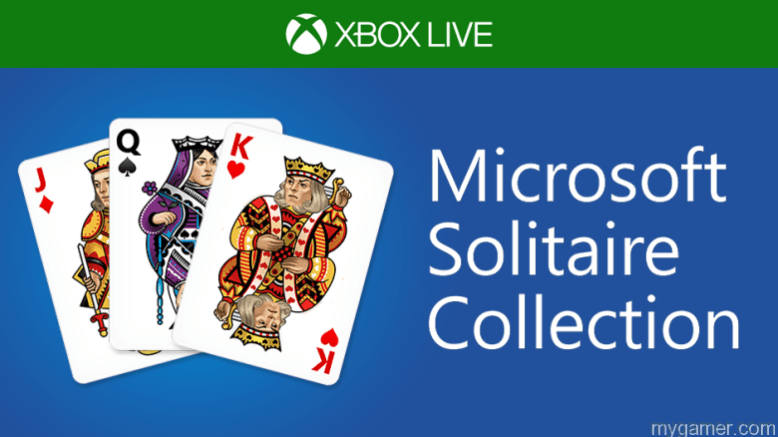 Microsoft Solitaire Now on iOS and Android With Xbox Live and Achievements Microsoft Solitaire Now on iOS and Android With Xbox Live and Achievements Microsoft Solitaire iOS Android