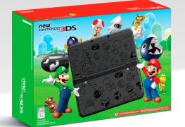 Budget Friendly New 3DS Slated for Black Friday Budget Friendly New 3DS Slated for Black Friday New 3DS Black Fri 2016