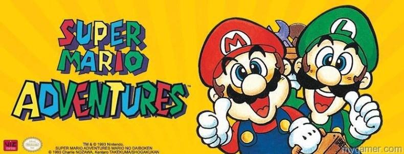 Super Mario Adventures Viz Media Visual Novel Review Super Mario Adventures Viz Media Visual Novel Review supermarioadventures