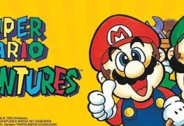 Super Mario Adventures Viz Media Visual Novel Review Super Mario Adventures Viz Media Visual Novel Review supermarioadventures
