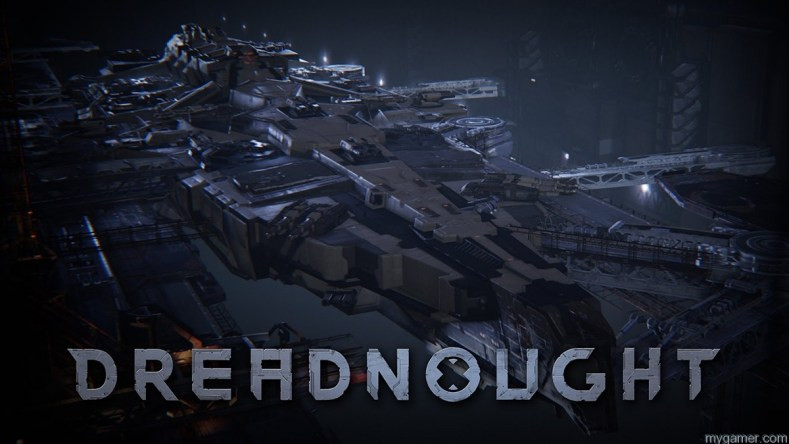 Dreadnought Coming to PS4 with Closed Beta Soon Dreadnought Coming to PS4 with Closed Beta Soon Dreadnought