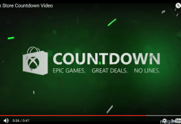 xbox's countdown to 2017 deals listed here Xbox's Countdown To 2017 Deals Listed Here Xbox Countdown Sale 2016