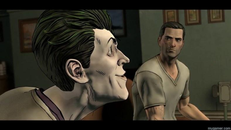batman: the telltale series episode 4: guardian of gotham review Batman: The Telltale Series Episode 4: Guardian Of Gotham Review Batman Ep4