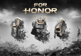 For Honor – Tribute