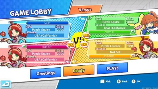 Puyo Puyo Tetris Coming to Switch and PS4! Puyo Puyo Tetris Coming to Switch and PS4! Puyo Teto 2 1484094061