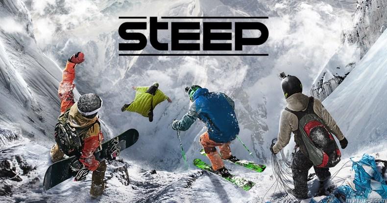 Steep Ubi