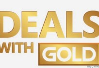 xbox weekly sales for january 15, 2018 Xbox weekly sales for January 15, 2018 Xbox Deals With Gold logo sale