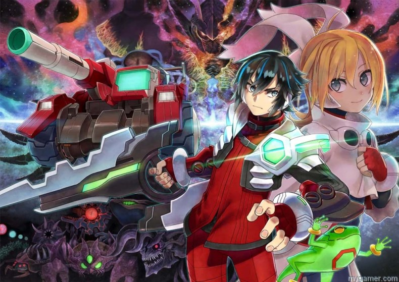 Here Are the Trailers for both the Switch and 3DS Versions of Blaster Master Zero Here Are the Trailers for both the Switch and 3DS Versions of Blaster Master Zero Blaster Master Zero banner