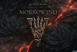 Elder Scrolls Online Will Return to Morrowind Elder Scrolls Online Will Return to Morrowind – New Trailer Kicks Ass ESO HERO hero