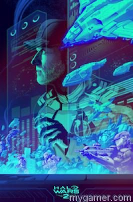 Halo Wars art3