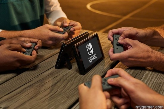 5 Reasons Why I Am I Not Buying A Switch At Launch 5 Reasons Why I Am I Not Buying A Switch At Launch Nintendo Switch Shot 05