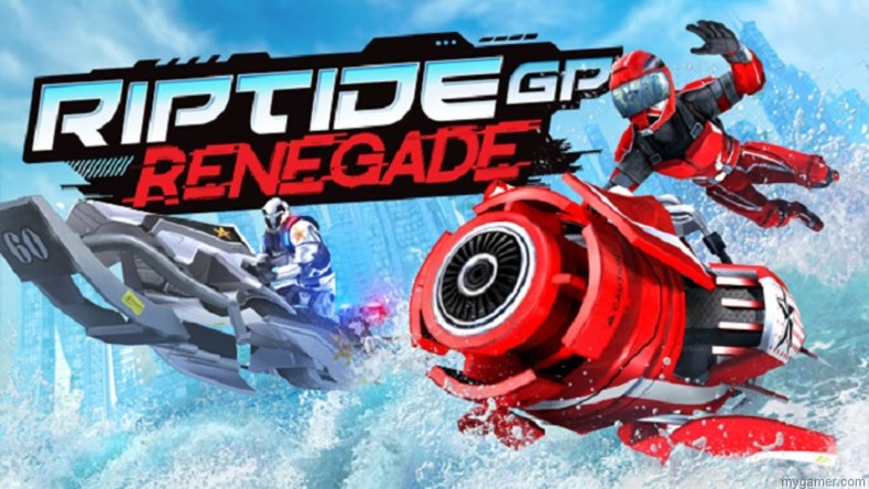 riptide gp: renegade xbox one review Riptide GP: Renegade Xbox One Review with Live Stream Riptide PG Renegade