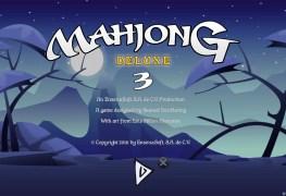 Mahjong Deluxe 3 PS4 Review Mahjong Deluxe 3 PS4 Review Mahjong Deluxe 3 PS4 banner