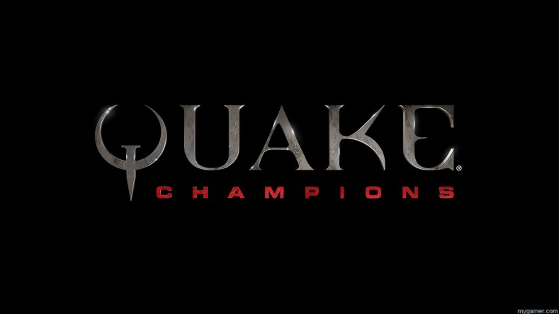 ICYMI: Here is Quake Champion's Nyx Trailer ICYMI: Here is Quake Champion's Nyx Trailer Quake Champtions banner