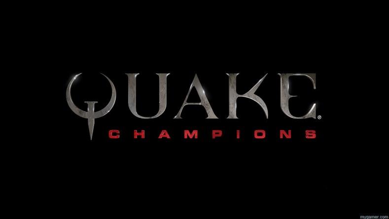 ICYMI: Here is Quake Champion's Nyx Trailer ICYMI: Here is Quake Champion's Nyx Trailer Quake Champtions banner