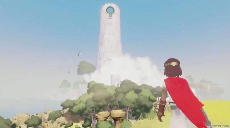 RiME Set With May 2017 Release Date Rime game banner
