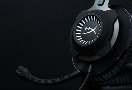 HyperX Cloud Revolver S Now Available - Features 7.1 Dolby Surround Sound HyperX Cloud Revolver S Now Available – Features 7.1 Dolby Surround Sound cloud revolver s slider image 1