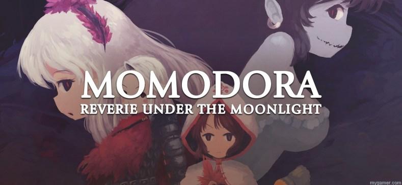 momodora: reverie under the moonlight xbox one review Momodora: Reverie Under the Moonlight Xbox One Review with Stream Momodora Reverie banner