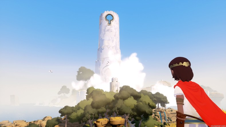 Want To See How RiME Was Made? Watch This Dev Diary. Want To See How RiME Was Made? Watch This Dev Diary. rime screen 03 ps4 us 20aug14