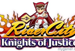 Two New River City Titles Coming to 3DS This Year! Two New River City Titles Coming to 3DS This Year! River City KnightsLogo
