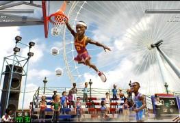NBA Playgrounds Switch