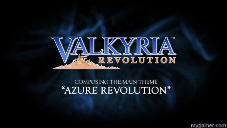 Watch a Legendary Composer Talk About Scoring Valkyria Revolution Watch a Legendary Composer Talk About Scoring Valkyria Revolution Valkyria Revolution Music