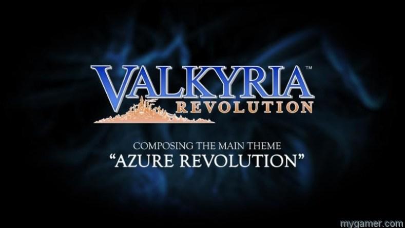 Watch a Legendary Composer Talk About Scoring Valkyria Revolution Watch a Legendary Composer Talk About Scoring Valkyria Revolution Valkyria Revolution Music
