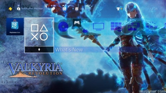 Watch a Legendary Composer Talk About Scoring Valkyria Revolution Watch a Legendary Composer Talk About Scoring Valkyria Revolution Valkyria Revolution PS4 theme