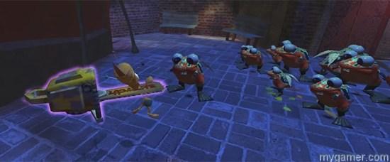 Voodoo Vince Remastered Xbox One Review Voodoo Vince Remastered Xbox One Review VoodooVincechainsaw