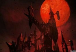 Netflix's Castlevania Series Gets First Full Trailer - Watch Here Netflix's Castlevania Series Gets First Full Trailer – Watch Here netflix castlevania