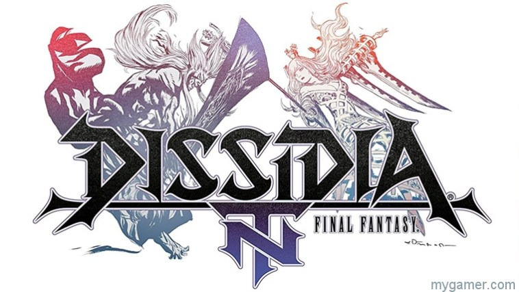 DISSIDIA FINAL FANTASY NT Coming to PS4 DISSIDIA FINAL FANTASY NT Coming to PS4 – Trailer Here Dissidia Final Fantasy NT