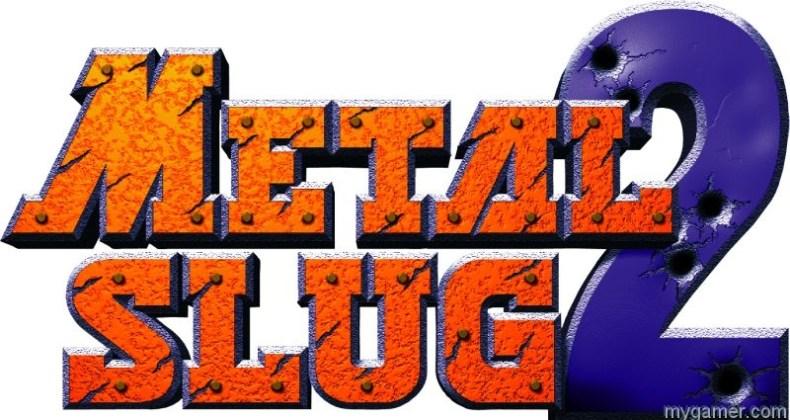 ACA NEOGEO Metal Slug 2 Now Available on Xbox One and PS4 ACA NEOGEO Metal Slug 2 Now Available on Xbox One and PS4 Metal Slug 2 logo