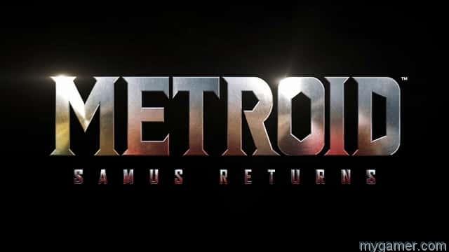 metroid samus returns e3 2017 reveal trailer