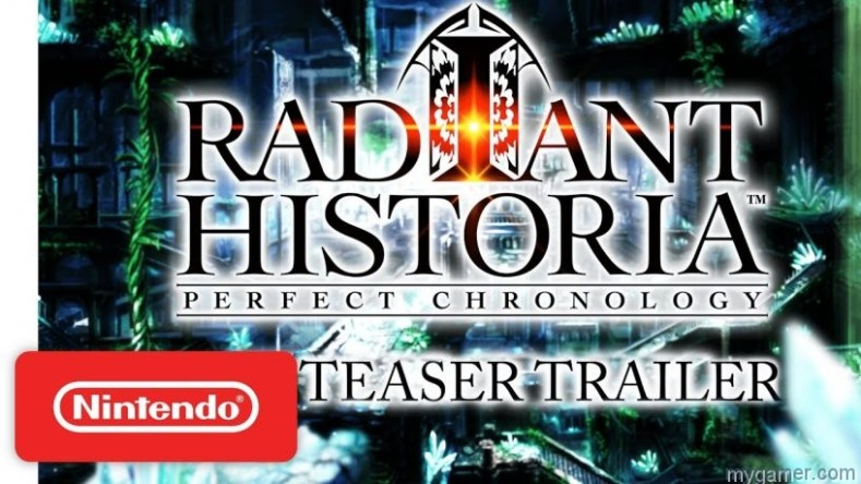 Here are all the Atlus and Sega Trailers from E3 radiant historia perfect chronol 816x459
