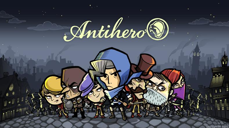 AntiHero banner