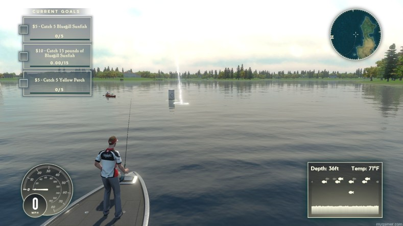 rapala fishing pro series will be available in oct on ps4/x1 Rapala Fishing Pro Series Will Be Available in Oct on PS4/X1 Rapala Fishing Pro Series Announce Screen3