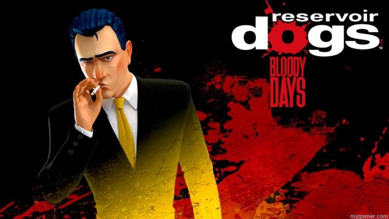 [object object] Reservoir Dogs: Bloody Days PC Review reservoirdogsbloodydays