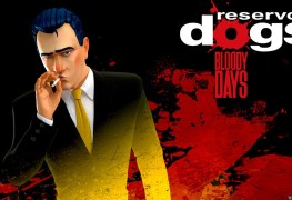 [object object] Reservoir Dogs: Bloody Days PC Review reservoirdogsbloodydays