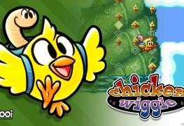 Chicken WIggle banner