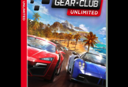 new gear.club unlimited for switch trailer released New Gear.Club Unlimited for Switch Trailer Released Gear Club Unlimited box